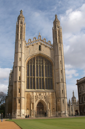 Perpendicular English Gothic Architecture History Of